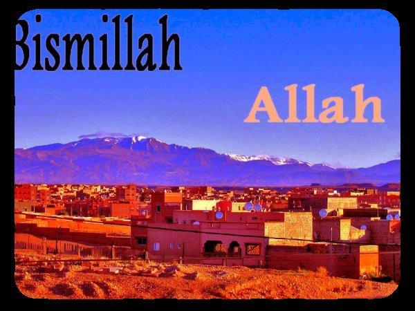 ALLAAAHHH && MALA 'iiKAAA
