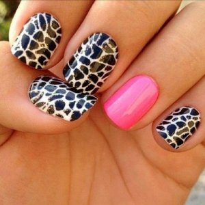 Ongles †