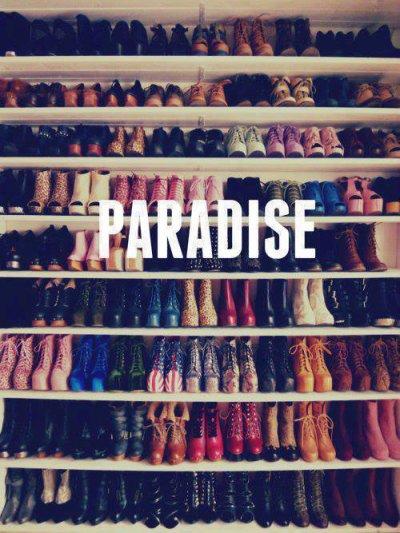 Paradise †