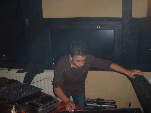 Une des passions de Benjamin était la musique  , sont projet  pour 2008 était d'organiser une soirée DJ avec lui comme animateur