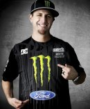 Photo de ken-block-gymkhana