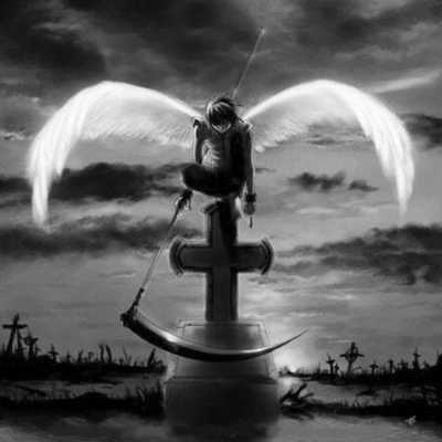je ne suis pas une ange