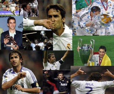 Gonzalez Blanco RAUL : la boucle bouclée à Zaragoza ?