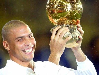 Adieu Luis Nazário de Lima dit Ronaldo !