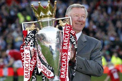 Sir Alex Ferguson, déjà 25 ans à la tête de Manchester United