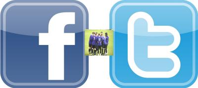 Blogde2foot c'est aussi Facebook et maintenant TWITTER !!