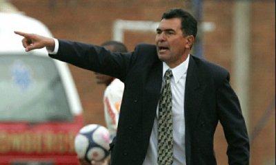 Pause Interview avec Cubilla Cristóbal ancien joueur paraguayen aujourd'hui entraineur ! (version française)