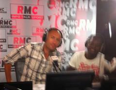 Pause Interview avec Charly Simo, Sélectionneur de l'équipe de France de Cécifoot !