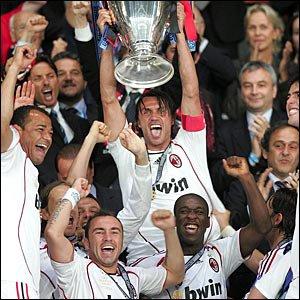 Pause interview avec Paolo Maldini, partie 1 et 2