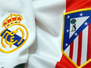 Real Madrid, Atletico Madrid, une rivalité ? Pas si sur ! Un simple derby ..