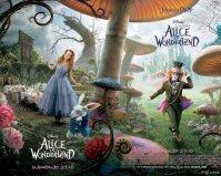 The Tourist VS Alice au pays des merveilles