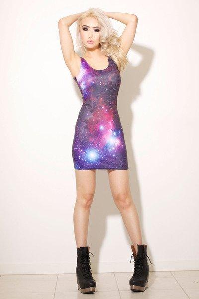Galaxy Inspirace