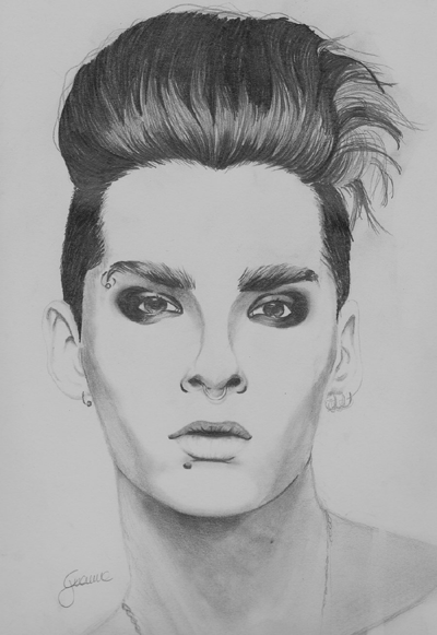 Dessin de Bill (by Giannira)