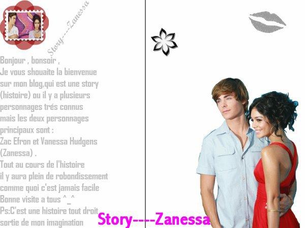 Story----Zanessa