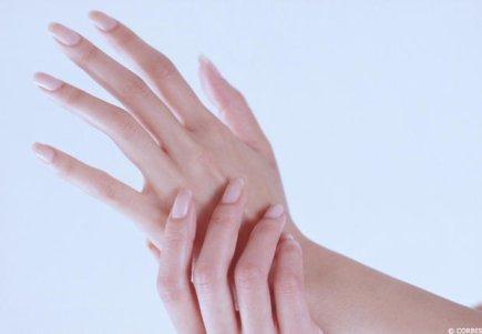 BEAUTE : Comment avoir les mains plus douces?