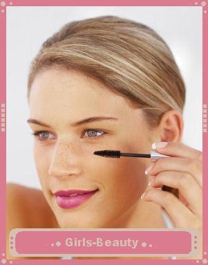 MAKE UP : Tout sur le mascara ...ou presque