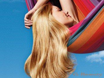 BEAUTÉ : Tes cheveux blond sont ternes et sans reflets ? J'ai une astuce pour toi ultra simple et 100% NATUREL pour les ravivé sans colorations,...
