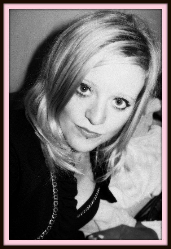 Un site dédiée a des fotos de moi en tant que modele =)