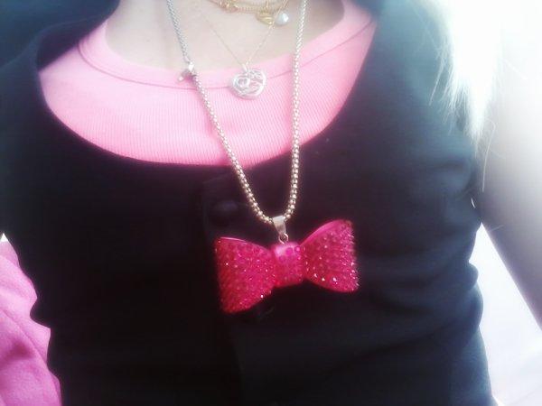 My Style ....je suis une victime de la mode lol