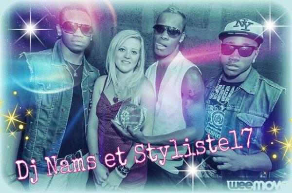 Soiree avec Dj Nams!!! :) :) :)