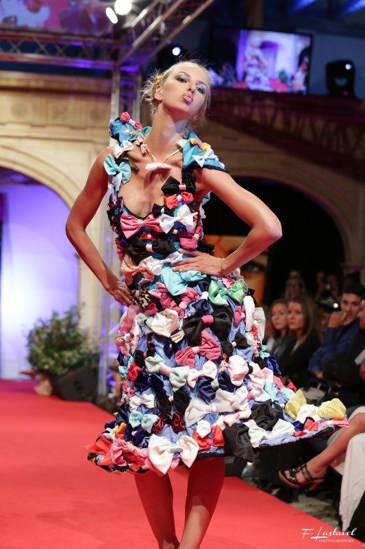 fashion night couture 2013 à st martin de ré