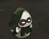 Bandit au berceau d'alma avec des menbres de la guilde