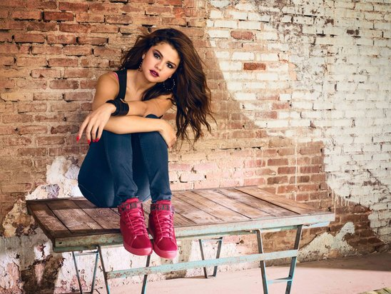 Selena - 15 Choses a savoir