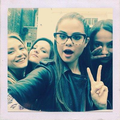 Selena - Instagram