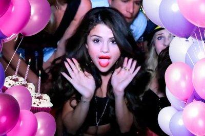 Selena - Birthday (: