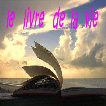 le livre de la vie.........................................