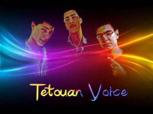 Tétouan Voice PrésenT : Rap F_en