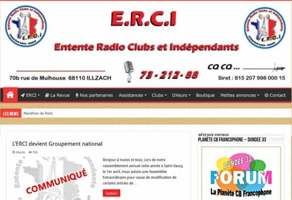 Quand tout est en panne, la radio fonctionne toujours (Cibi & PMR & Radioamateur)