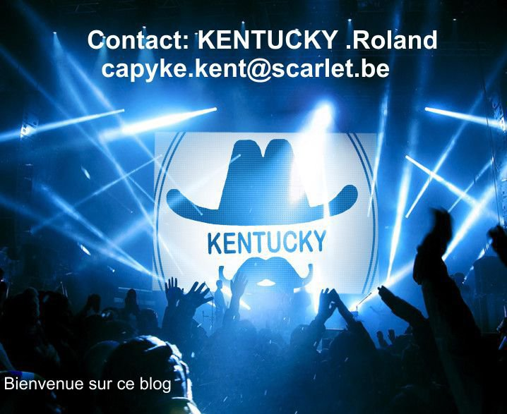 "FAN CLUB DU GROUPE "" Kentucky Country Band and Line Dance"""