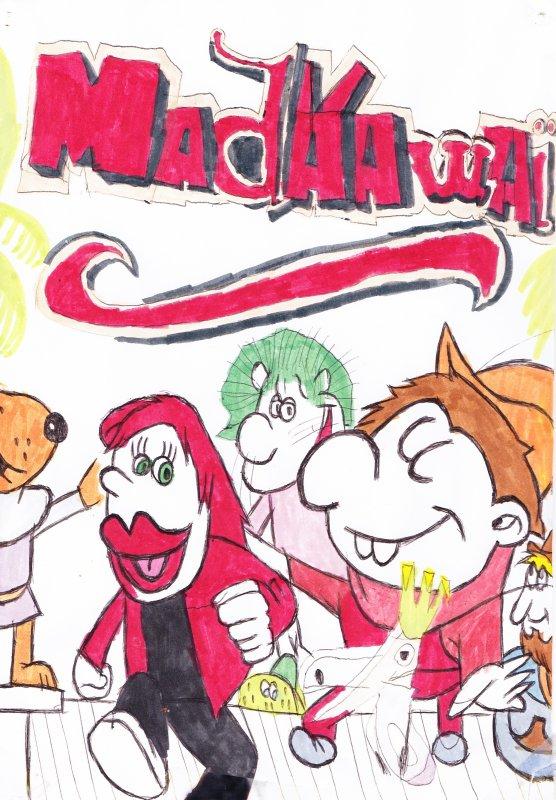 .010 Madkawaï (film, 2006) 12/06/ 2006