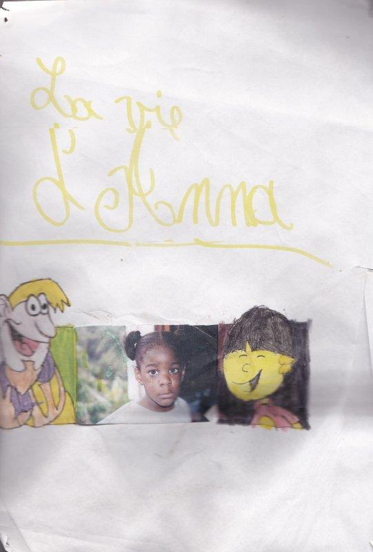 .08 La Vie D'Anna (film, 2006) 07/06/2006
