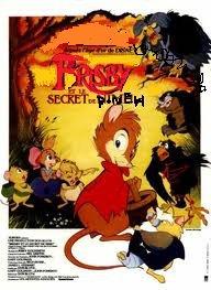Frisby et le Secret de PINEH (2012)