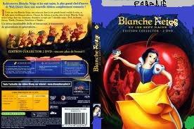 Blanche-Fèces et les Sept Crottins (2013)