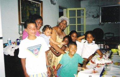 ma family B²M