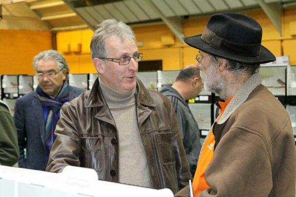 Les premières photos de l'expo 2010