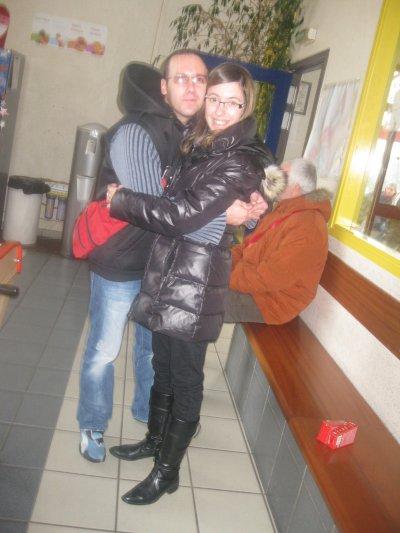 (l) Mon Chéri & moi (l)