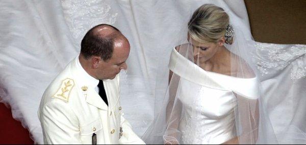 Un nouveau mariage princier ♥