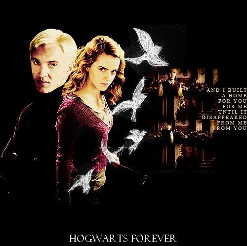 Hogwarts forever