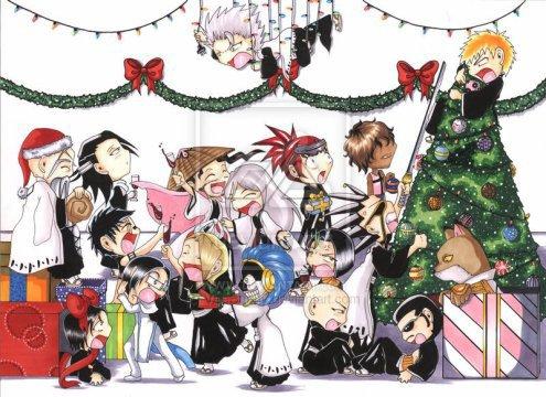 Joyeux Noël 2012 :D