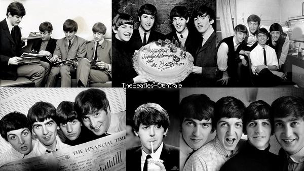 """Aujourd'hui je vous propose de redécouvrir """"All My Loving"""" ce titre a été composé par Paul en 1963 et figure sur l'album """"With The Beatles"""" c'est cette chanson que le groupe a interpréter lors de leur passage aux """"Ed Sullivan Show"""" !"""