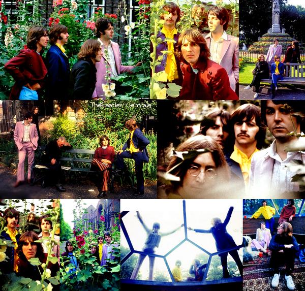 Photoshoot 1968 ♥