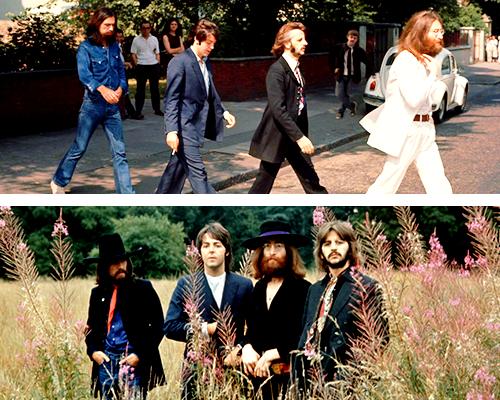 Et Dieu créa les Beatles ♥