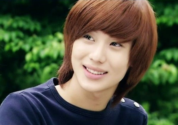 Je m'appelle Lee Taemin