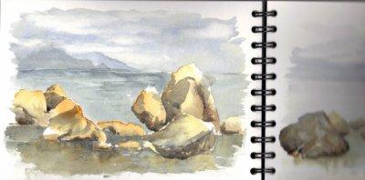 vacances balnéaires à Monterosso