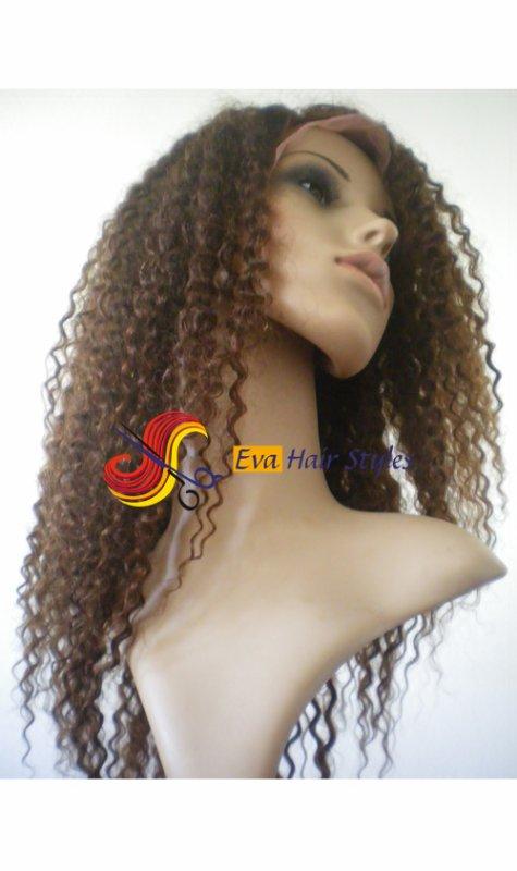 Lace Wig Rebecca