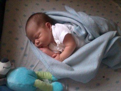 notre fils , lucas , je t'aime mon petit coeur ..